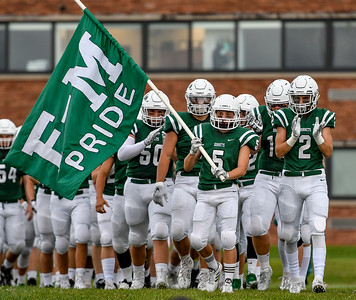 2018 Section 3 Football Teams