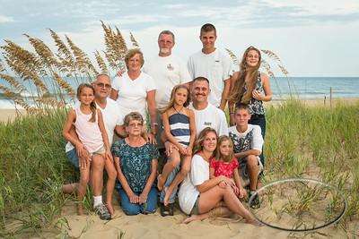 DeRonda Family