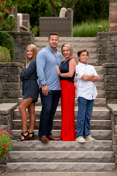 Cotterman Family