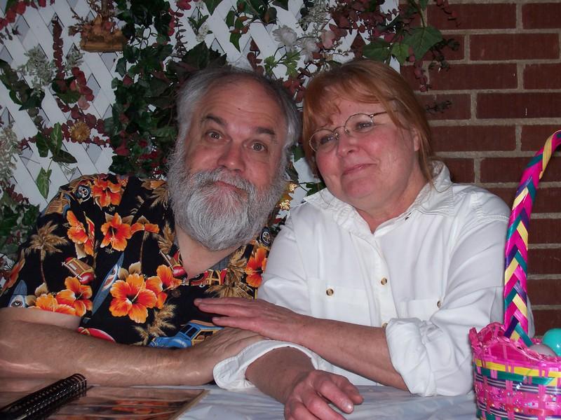 Mike & Michelle, 4-16-06, Easter  02.jpg