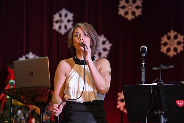 2019-01-12 Kasia Sztajnic Kordek - Wielka Orkiestra Swiatecznej Pomocy, New Britain, CT
