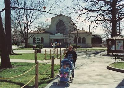 1991-03 Toledo Zoo