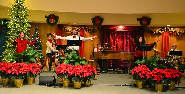 NOËL: A Christmas Sing Along