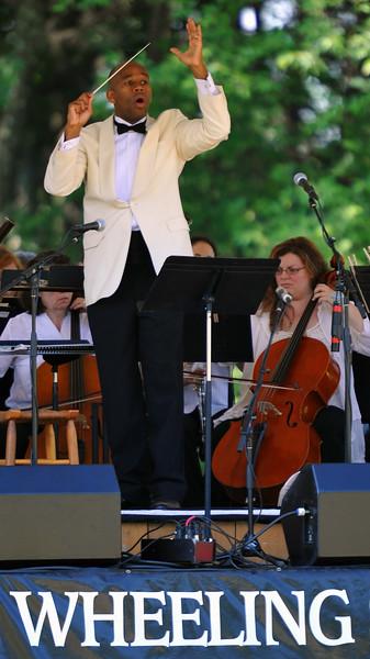 Jul 01 2012 - Wheeling Symphony 2012