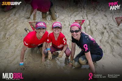 1200-1230 Mud Crawl