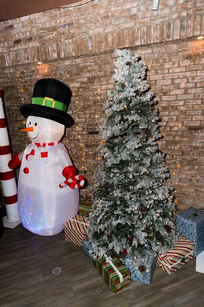 December 7, 2018 - SOTI's Winter Wonderland Holiday Party