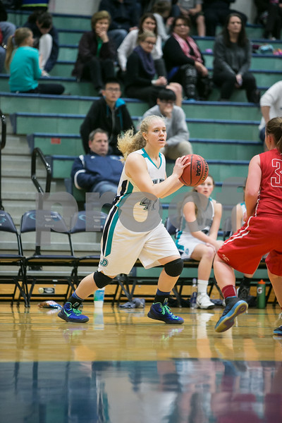 Juan Diego vs Park City Girls Varsity Basketball