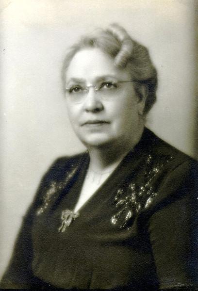 Maude Jenkins Eldredge