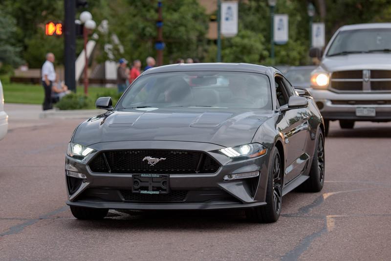 1514 Mustang