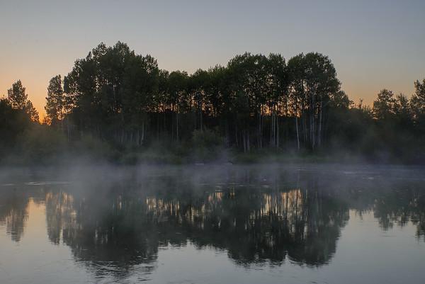Oregon 2013