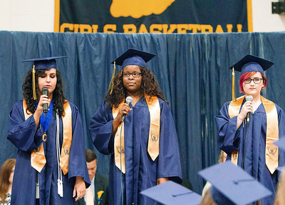 6/5/16 Shenandoah HS graduation