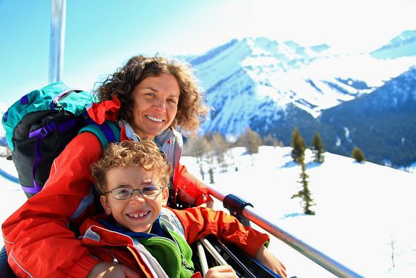 Skoki Ski