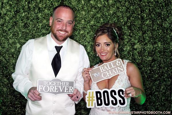 9/20/20 Ricky & Jessica's Wedding