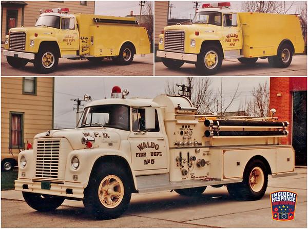 Waldo Fire Department