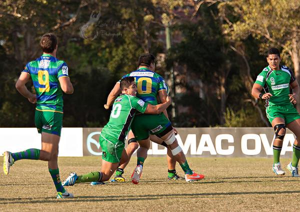 Sunnybank Premier  Rugby 2014 Premier