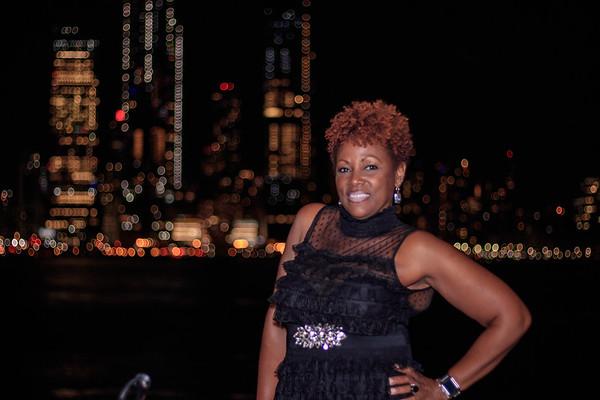 Yvette's 60th birthday