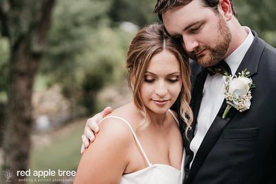 Eva + Jordan Wedding