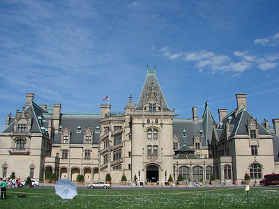 The Biltmore Mansion