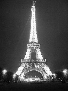 Paris, 2008