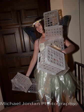 Halloween Carnival 2009