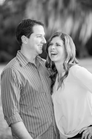 Rachel and Jeff 1-25-2015