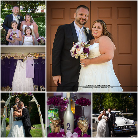 Rockefeller Wedding | Dave and Janelle | Shuttrup Wedding Photography