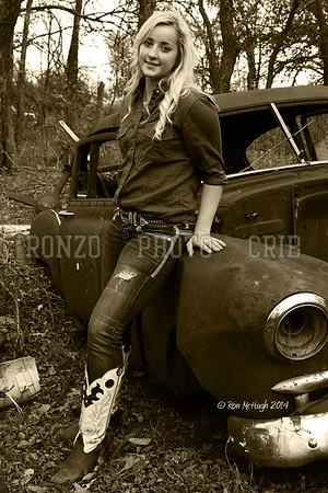 Megan Morris 2014