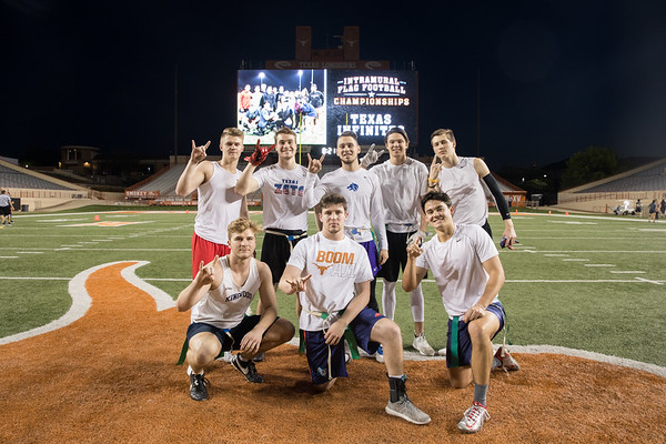 Men's B Championship: Crush City Vs. Crossroads Dogs