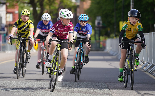 Birmingham Youth Circuit - Under 12s