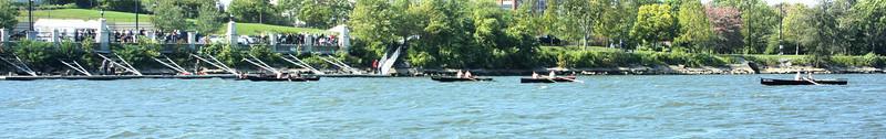 2012 Albany Irish Rowing Regatta