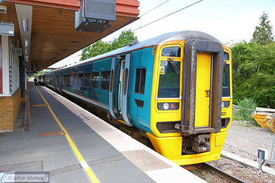 2019 - Transport for Wales