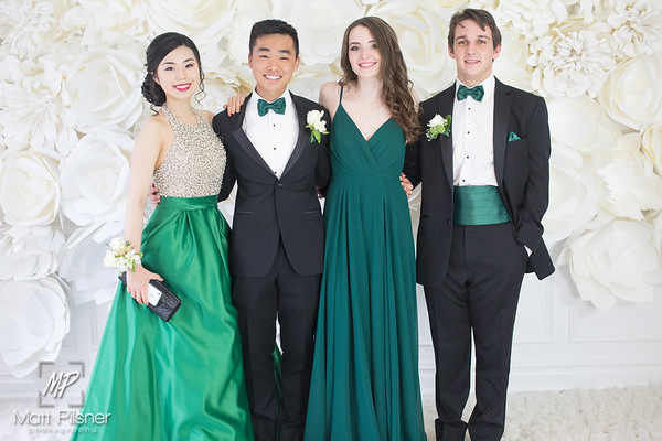 PDS Pre-Prom 2017