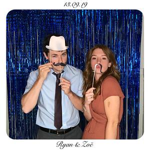 Zoë & Ryan