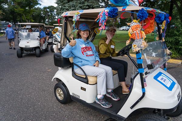2020-09-03 Fore Lupus Golf Tournament