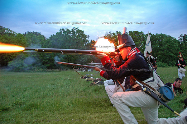 Battle of Stoney Creek 2010
