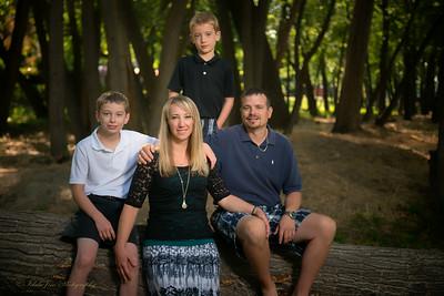 Kelsch Family 2014