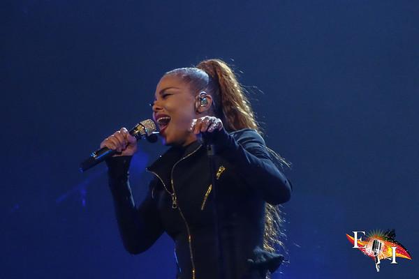 Janet Jackson 2017