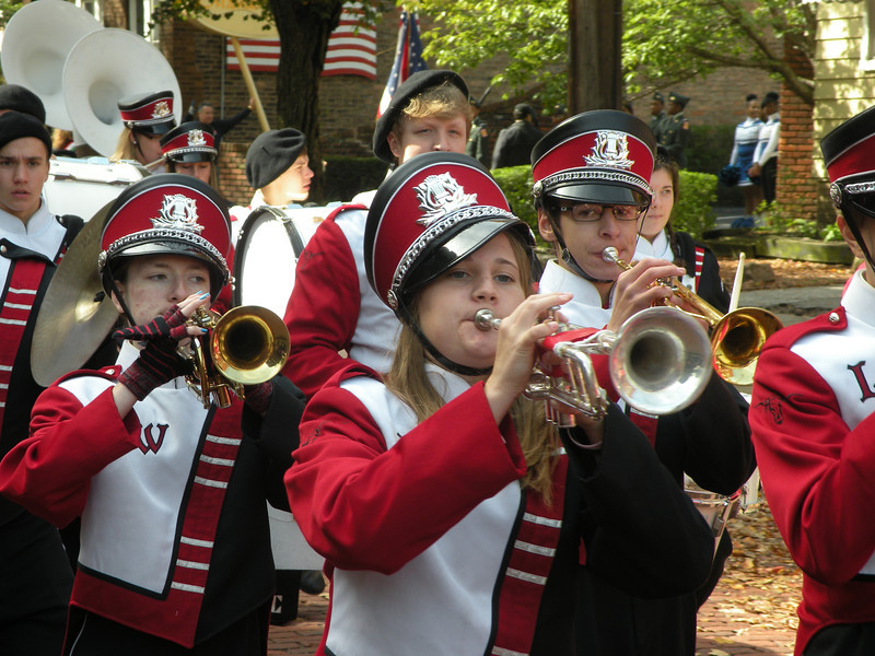 Lutheran-West-Marching-Band-At-Columbus-Day-Parade-October-2012--17.jpg