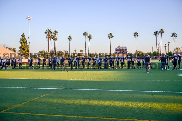20140912 Villa Park vs Cabrillo Varsity