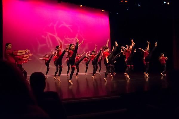 Burnaby Mountain Year End Recital 2017