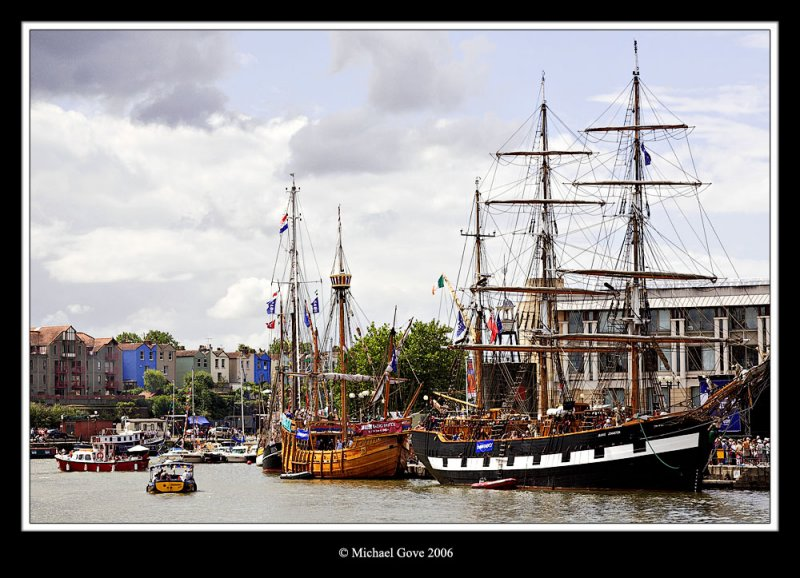 Tall ships at Bristol Harbour Festival (64609051).jpg