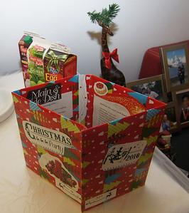 2010 Christmas at 360