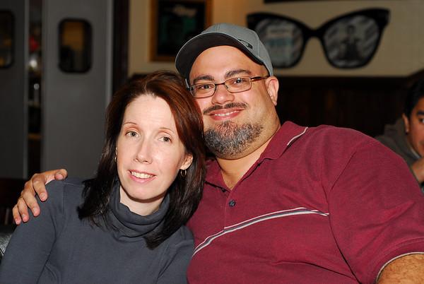 2010 11 30 - Micheles Birthday