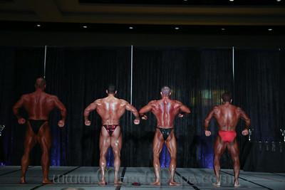 Prejudging Bodybuilding