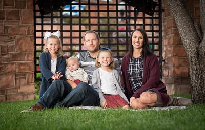 Abott Family Photos 2017