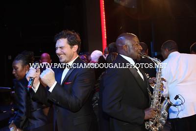 2013 The Dream Moving Forward Inaugural Gala