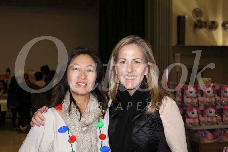 Nina Kirkendall and Margi Kuhn.JPG