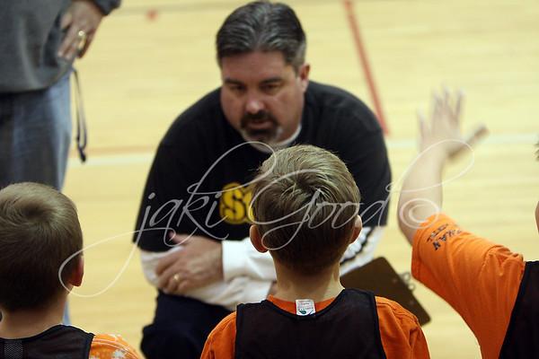 ymca youth basketball 2009