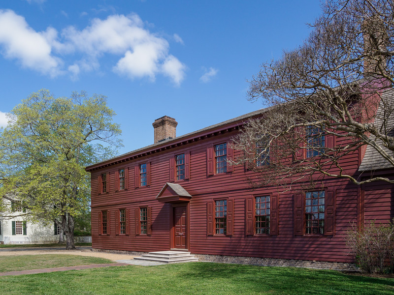 ©2011-2019 Dennis A. Mook; All Rights Reserved; Colonial Williamsburg-10849.jpg