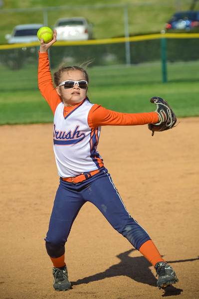 East TN Crush 8U